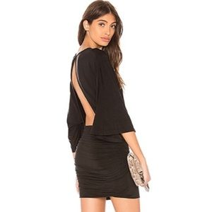 ☄️🆕 YFB ﻬஐ Hara Sexy ﻬஐ Open Back Dress ﻬஐ Black